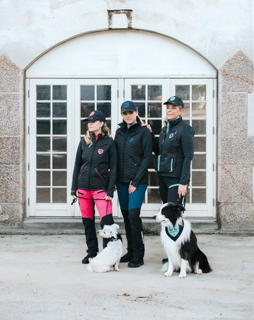 DogCoach Hundesportbekleidung