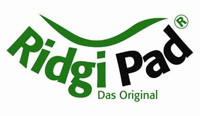 Ridgi-Pad