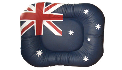 Hundekissen Australien