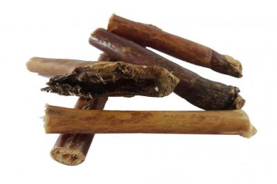 Rinder Rifi-Sticks, rund