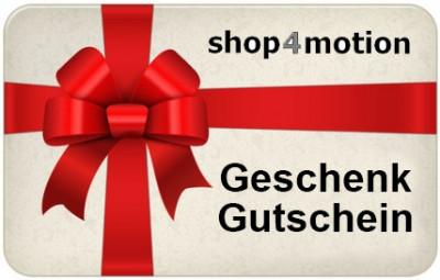 Geschenk-Gutschein Wert CHF 100.00