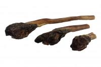 Ochsenziemer mit Fleischkopf gemischt