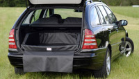 Car-Pad Tiefe 110 cm