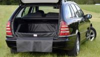 Car-Pad Tiefe 120 cm