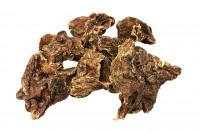 Fleischbrocken vom Rind, klein (reines Muskelfleisch)