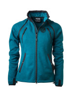Dogwalking Fleecejacke / Weste - Women